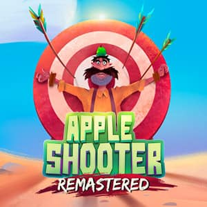 Apple Shoote Remaster