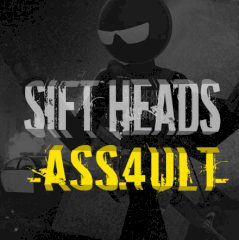 Sift Heads Assault