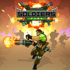 Soldiers Fury