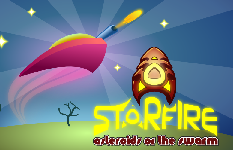 Starfire: Asteroids of the swarm